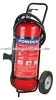 50kg CE Dry-powder fire extinguisher