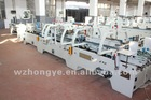 ZH-1000BFT box machinery paper gluing and packing
