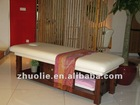 D08B deluxe shiatsu massage table | bed massager shiatsu