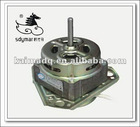 washing machine electric motor