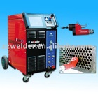 Automatic Tube machine for welding