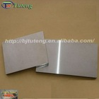 high purity rolled tungsten sheet for hot sell