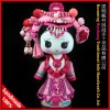 Chinese national fairy dolls as collection decoration souvenir