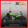 KLX 250 water cooled ATV