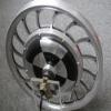 hub electric bicycle motor