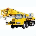 XCMG QY 20B Hydraulic mobile crane