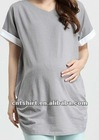 OEM discount plus size extral lengh soft maternity wear / clothes