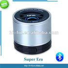Mini Portable Hi-Fi Bluetooth Speaker For iPhone/SmartPhones/Mobile Phone