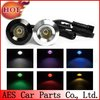 Universal Auto LED Daytime Running Light, Car lighting DRL