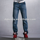2012 Famous Brand Design Fashion Man's Denim Jeans In Humen
