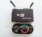 WiFi LED controller(hot hot)Controll with your iphone