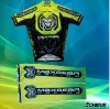 customized cycling wear