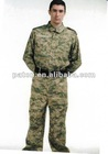 Trditional Twill Military Clothes MC-55 guangzhou factory price .free size
