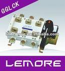 Load isolation switch GGLCK -160A-3