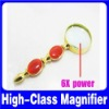 6X Optical Jewellery Magnifying Glass O-864