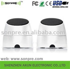 Akun 2010 new pocket mini speaker(SONPRE C4)