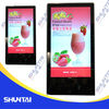 Hot!32inch wall-mounted LCD advertising display