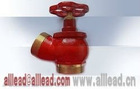 landing valve, fire hydrant