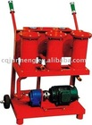 JL portable-type oil purifier