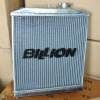 Hot selling radiator for racing car, performance auto parts