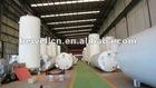 100m3 LNG storage tank