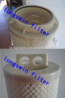 parker filter cartridges MCN series replacement