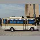 Bus for sale front engine two door