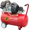 CE & 3HP 50L direct driven air compressor