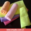 microfiber towel for car/kitchen/computer