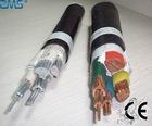 low voltage flame-retardant PVC cable