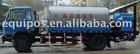 Asphalt sprayer truck capacity 8000L