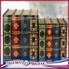 Model book art paper service IOS9001