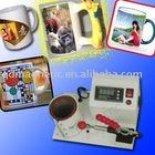 cup transfer machine