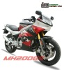 street bike MH200GS motorcycle