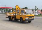 JMC 2T Truck-Mounted Crane