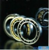 P0,P6,P5,P2 7209 angular contact ball bearing