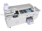 Automatic Line Book Binding Machine