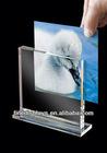Acrylic Desktop Sign Holder (DS-A-285)