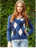 ladies comfortable sweater