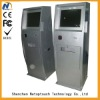 Touch all in one kiosk machine