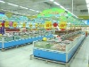 China Little Duck European Refrigerators E6 HAWAII with CE certification