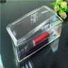 2012 Square Clear acrylic storage case