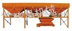 concrete batching machine with different types and specifications