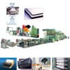 Automobile inner XLPE Chemcial Crosslink Foam Sheet Extrusion Line