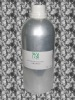aluminum oil bottle