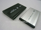 Portable 2.5 inch IDE HDD CASE