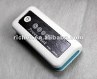 Portable Power Bank for ipod/iphone/ipad Degital Device