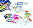HOT!! PVC credit card fresnel magnifier 3X