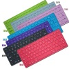 Silicon Laptop Keyboard Cover Protector Skin
