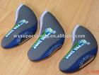 2012 High Quality Neoprene Golf Iron Head Cover
